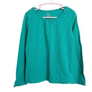 CHILDREN'S PLACE Long Sleeve Plain Tee S (5/6)